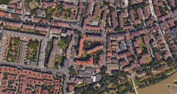 Sinfonia Smartcities - Europa Novacella Quarter - VIA ...